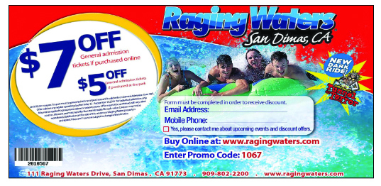A Look at How to Access Ranging Waters Coupons