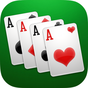 Online Solitaire(A classic card game)