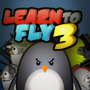 How to Play Learn To Fly 3 Online