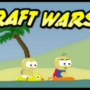 What was changed in Raft Wars unblocked version
